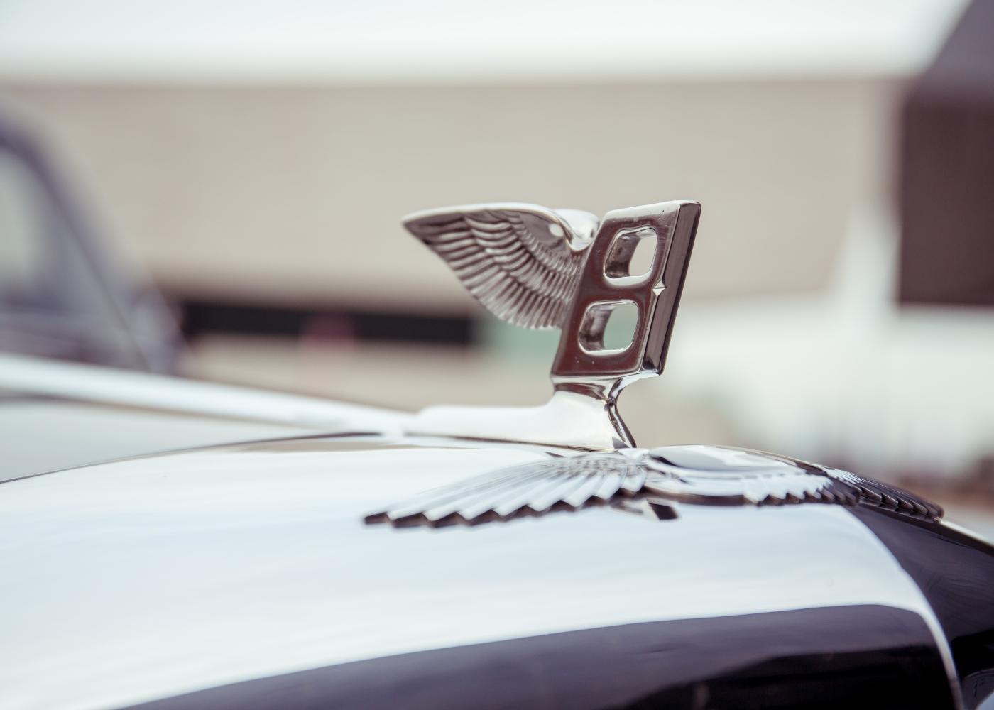 asas Bentley