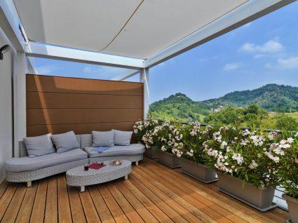 decorar terraço