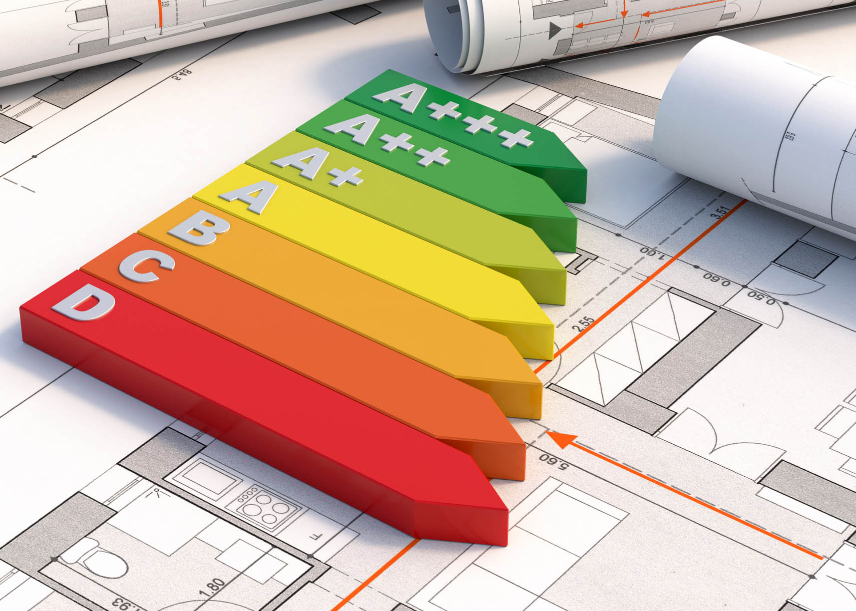 eficiência energética casa
