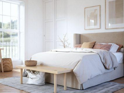ideias de arrumação para quarto