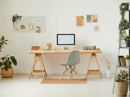 mobiliário de escritório