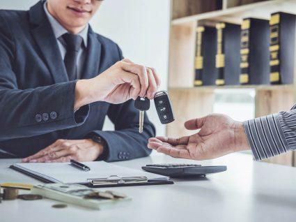 transferir crédito automóvel para outra pessoa