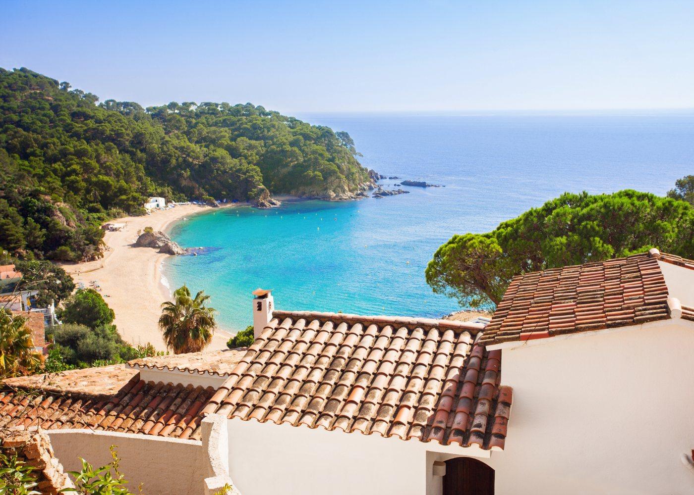 Casa de férias junto ao mar