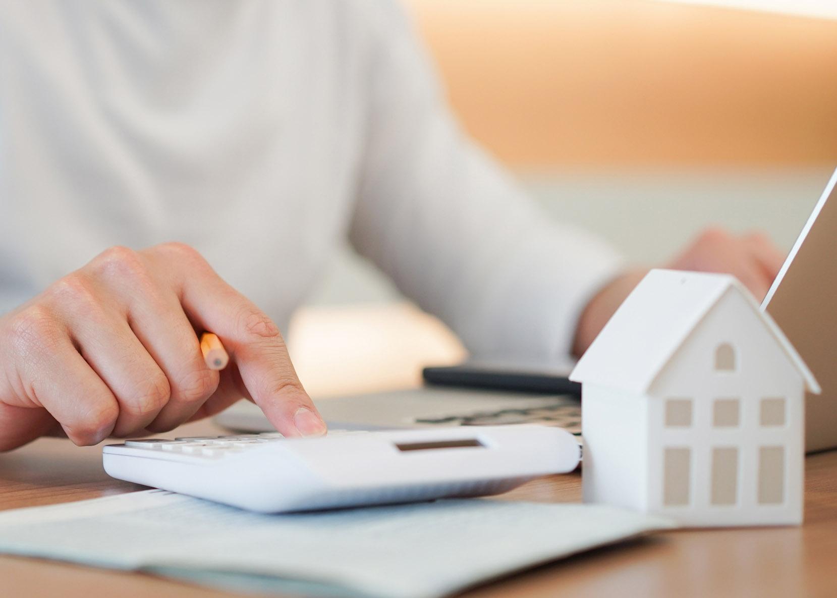 comprar e vender casa custos