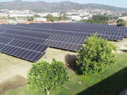elergone paineis fotovoltaicos