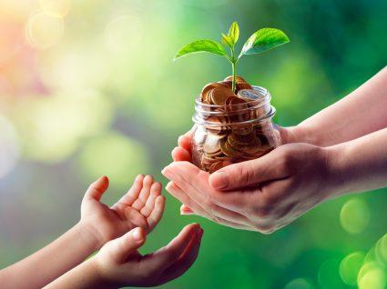 Fundos sustentáveis