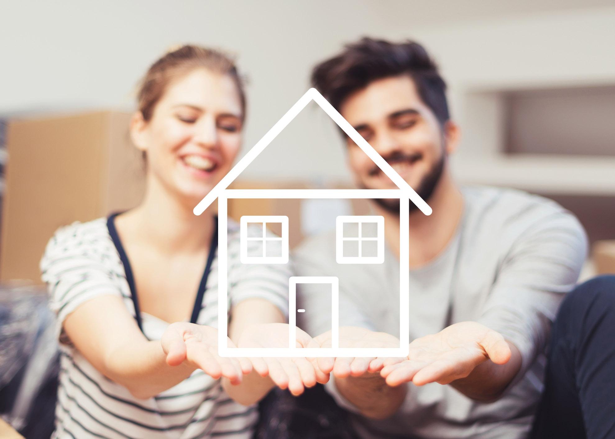 jovens comprar casa
