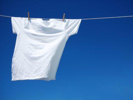 cuidados a ter com a lavagem de t-shirts