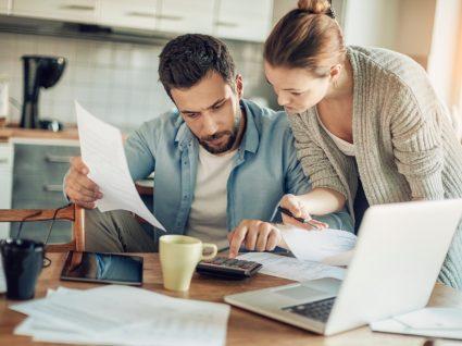 Não está a conseguir pagar as prestações de crédito