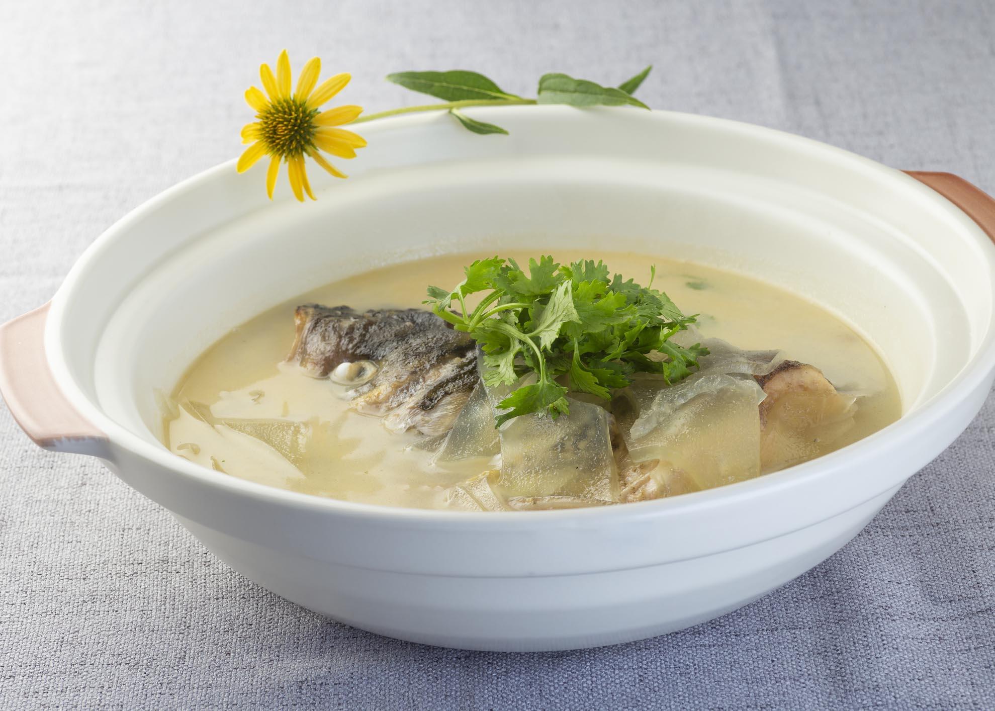 receita de sopa de cação