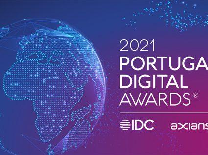 2021 IDC Portugal Digital Awards