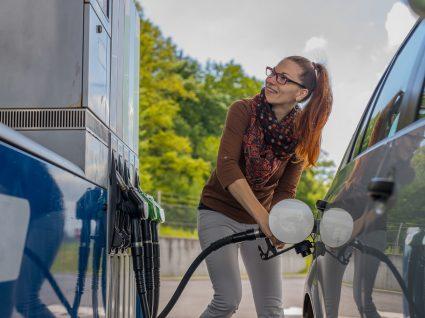 carros a gasolina mais económicos