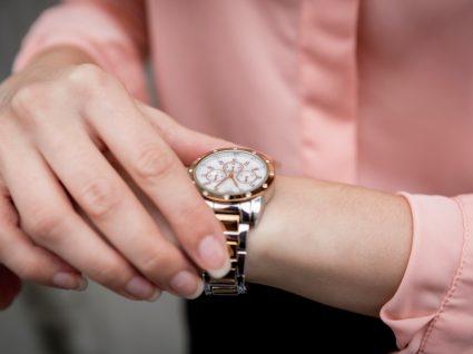 relógios elegantes e acessíveis