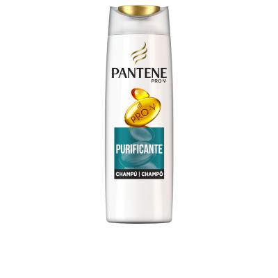 champô pantene purificante