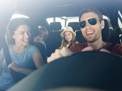 Quanto custa viajar de carro para o Algarve