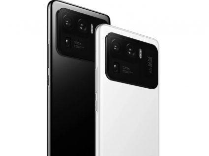smartphone Xiaomi Mi ultra 11