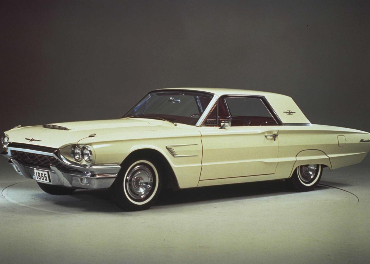 Ford Thunderbird de 1965