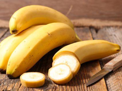 Como conservar bananas