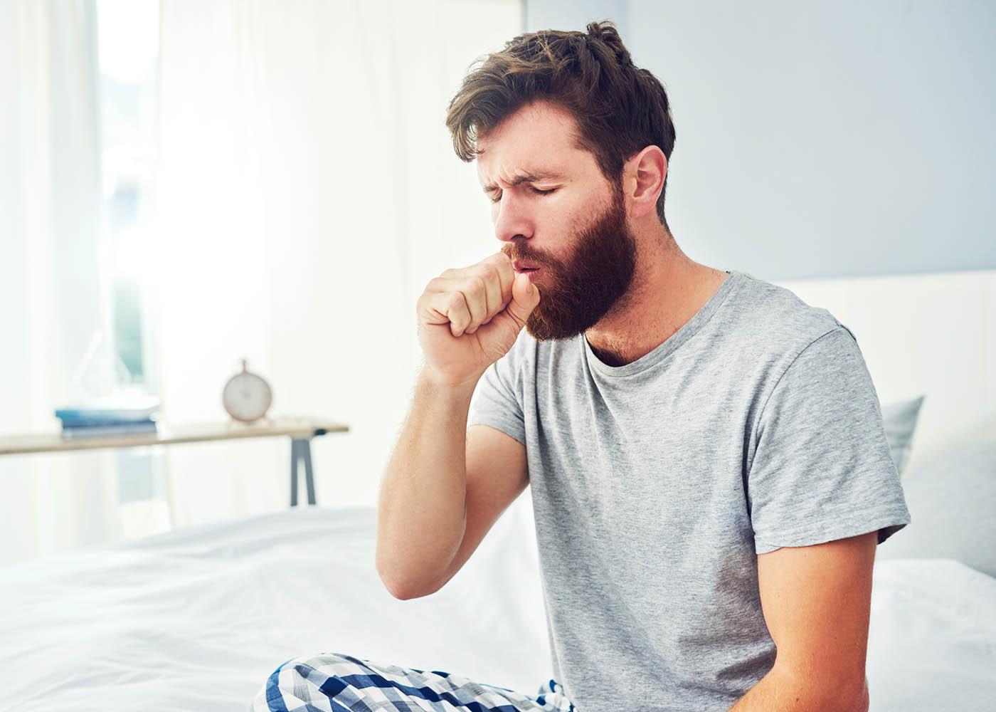 alergias em casa