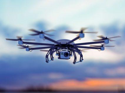 Regras para a utilização de drones