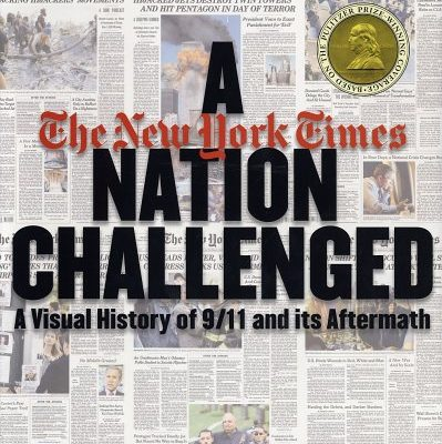 Livro A Nation Challenged
