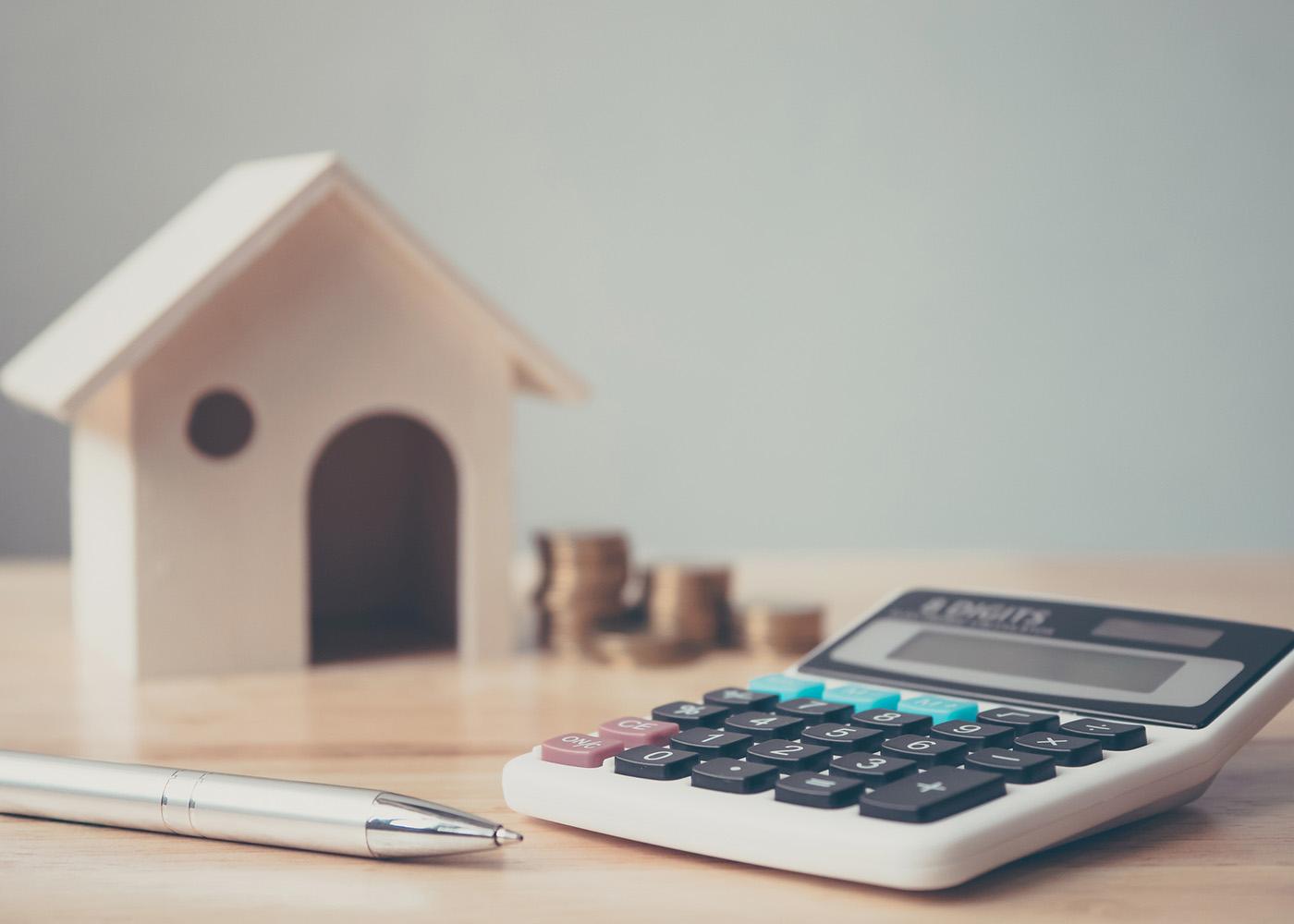 calcular valor da casa