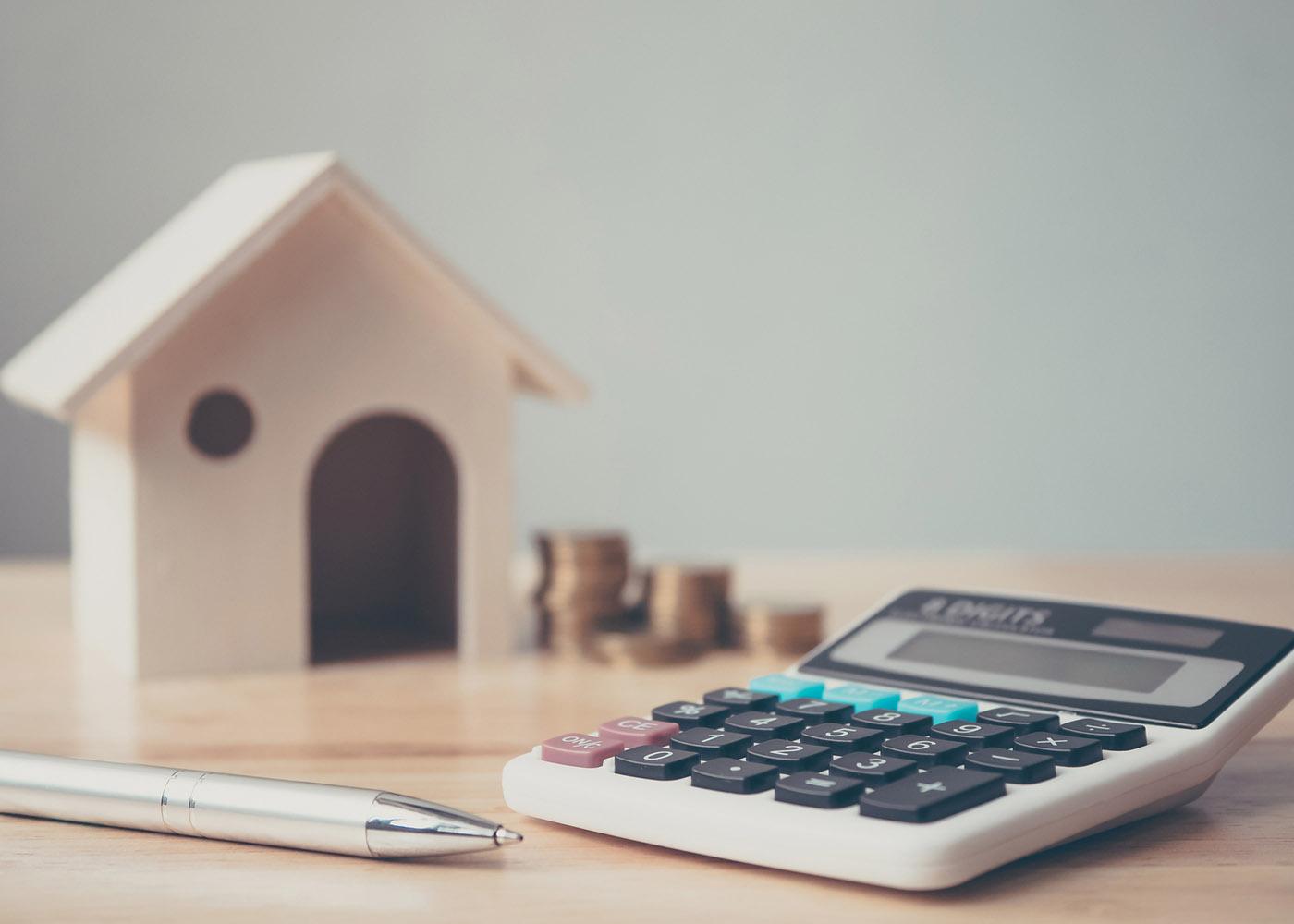 gerir conta do condomínio