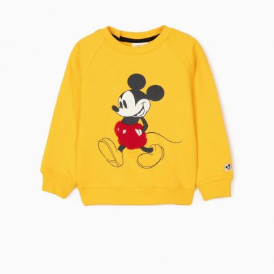 sweatshirt para bebe