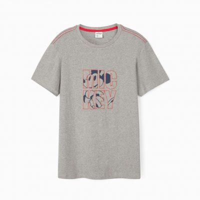 t-shirt para o pai, na zippy