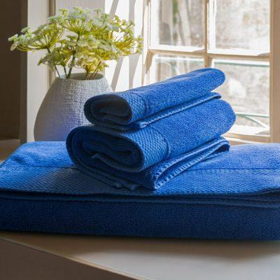 toalha algodão