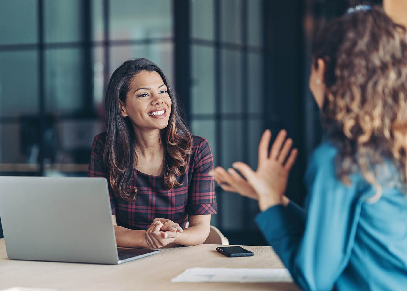 comportamento entrevista emprego