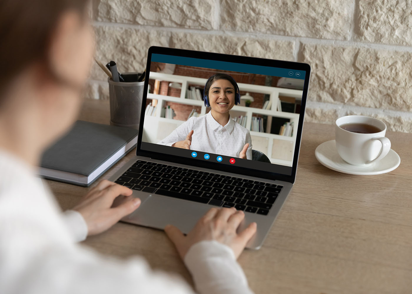 entrevista emprego online